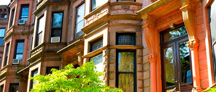 Brownstone House