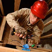 Electrical contractor 200x200